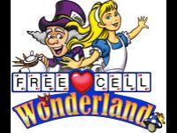 FreeCell Wonderland