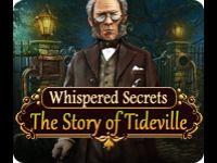 Whispered Secrets: The Story of Tideville