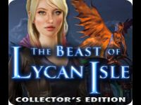 The Beast of Lycan Isle Collector's Edition