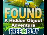 Found: A Hidden Object Adventure