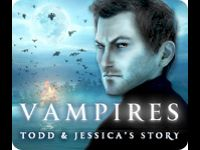Vampires: Todd & Jessica's Story