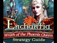 Enchantia: Wrath of the Phoenix Queen Strategy Guide
