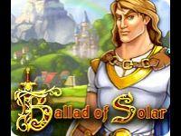 Ballad of Solar