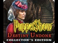PuppetShow: Destiny Undone Collector's Edition