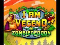 I Am Vegend: Zombiegeddon