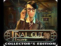 Final Cut: Encore Collector's Edition