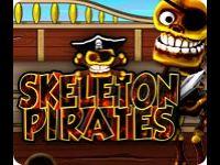 Skeleton Pirates