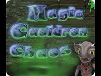 Magic Cauldron Chaos