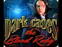 Dark Cases: The Blood Ruby