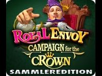 Royal Envoy: Campaign for the Crown Sammleredition