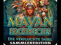 Mayan Prophecies: Die verfluchte Insel Sammleredition