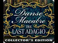 Danse Macabre: The Last Adagio Collector's Edition