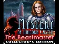 Mystery of Unicorn Castle: The Beastmaster Collector's Edition