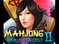 Mahjong World Contest 2