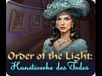 Order of the Light: Kunstwerke des Todes