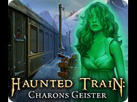 Haunted Train: Charons Geister