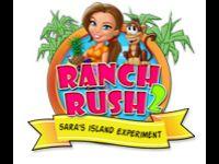 Ranch Rush 2 - Sara's Island Experiment