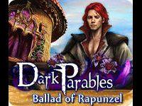 Dark Parables: Ballad of Rapunzel