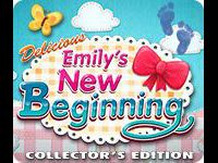 Delicious: Emily's New Beginning Collector's Edition