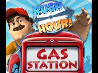 Rush Hour! Gas Station