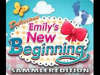 Delicious: Emily's New Beginning Sammleredition