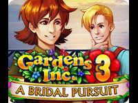 Gardens Inc. 3: Bridal Pursuit