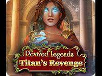 Revived Legends: Titan's Revenge