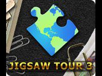 Jigsaw World Tour 3