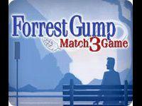 Forrest Gump Match 3 Game