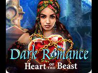 Dark Romance: Heart of the Beast