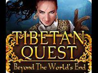 Tibetan Quest: Beyond the World's End