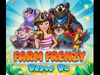 Farm Frenzy: Heave Ho