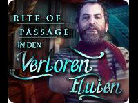 Rite of Passage: Verloren in den Fluten