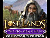 Lost Lands: The Golden Curse Collector's Edition