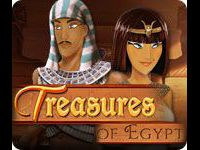 Treasures of Egypt