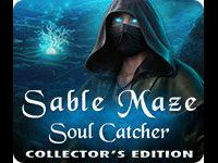 Sable Maze: Soul Catcher Collector's Edition