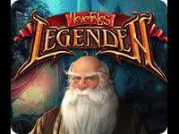 Nevertales: Legenden