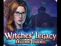 Witches' Legacy: Awakening Darkness