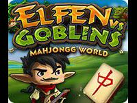 Elfen vs. Goblins Mahjongg World