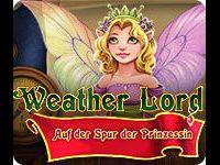 Weather Lord: Auf der Spur der Prinzessin