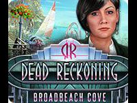 Dead Reckoning: Broadbeach Cove
