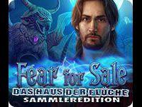 Fear for Sale: Das Haus der Flüche Sammleredition