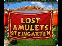 Lost Amulets: Steingarten