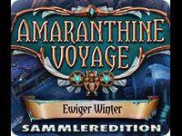 Amaranthine Voyage: Ewiger Winter Sammleredition