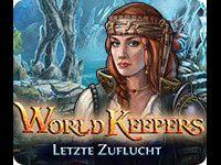 World Keepers: Die letzte Zuflucht