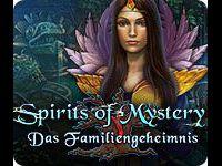Spirits of Mystery: Das Familiengeheimnis