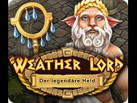 Weather Lord: Der legendäre Held
