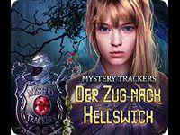 Mystery Trackers: Der Zug nach Hellswich