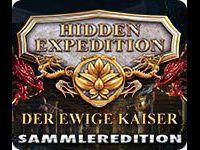 Hidden Expedition: Der ewige Kaiser Sammleredition