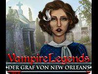 Vampire Legends: Der Graf von New Orleans